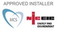MCS Approved Installer